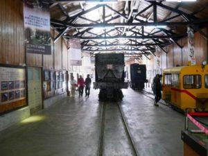 宜蘭觀光火車